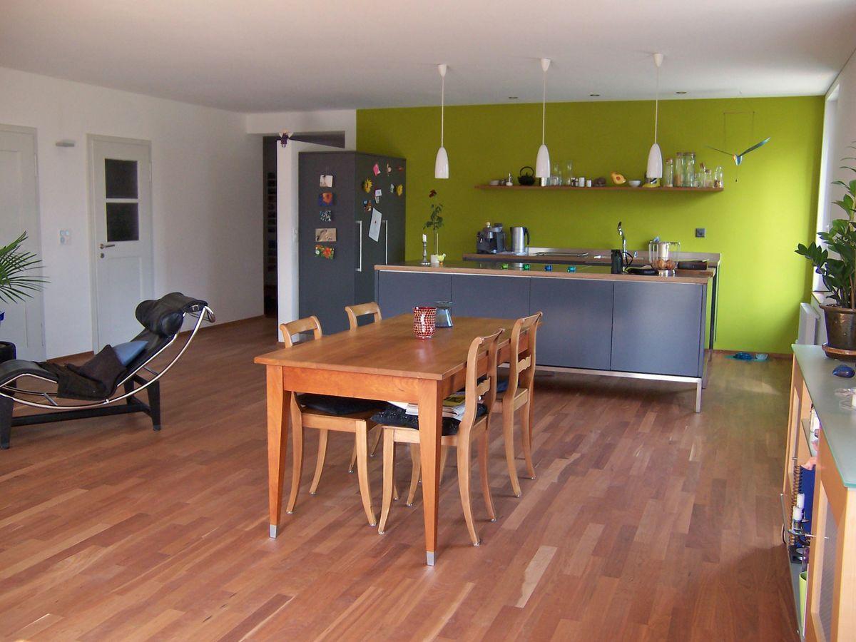 bauart umbau wohnung. Black Bedroom Furniture Sets. Home Design Ideas